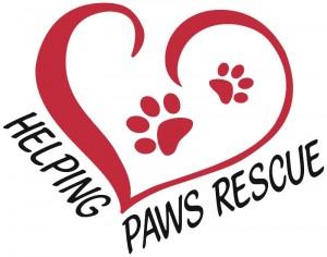 We support Helping Paws Rescue on Both Sites